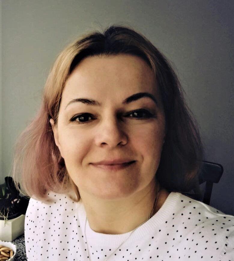 Гувернантка педагог Ирина