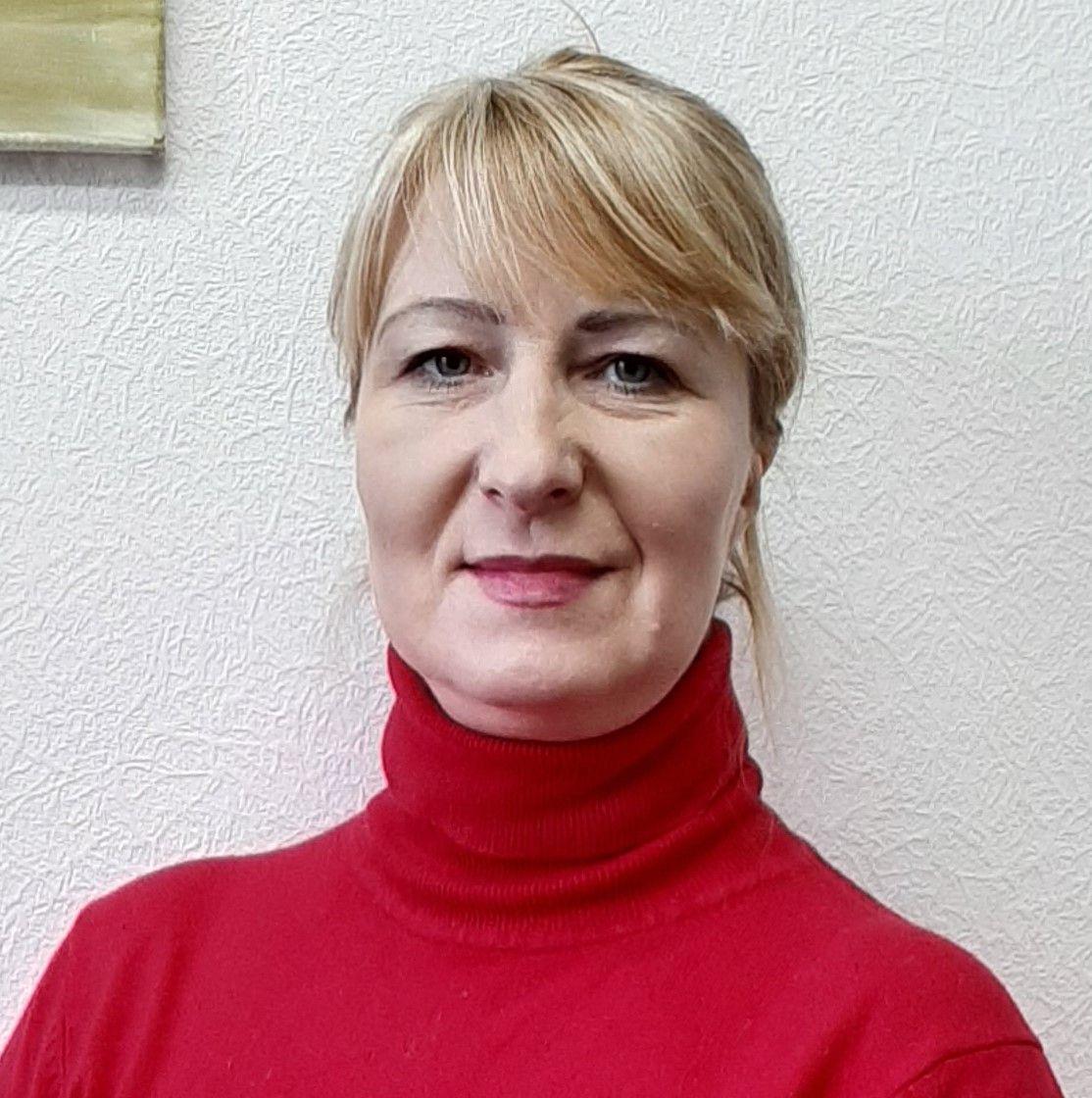 Гувернантка педагог EЛЕНА
