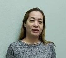 Няня-домработница филиппинка ЭЛИЗА
